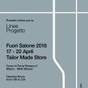 PRESOTTO - Fuori Salone 2018 Corso Porta Romana 2
