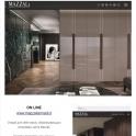 новый сайт MAZZALI