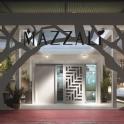 Mazzali - Salone del Mobile 2014
