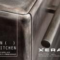 XERA - Eurocucina 2018 Hall 11 Stand E23-E27