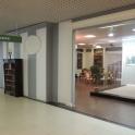 Экспозция фабрики Prestige в салоне ITALFORMDUE в Москве